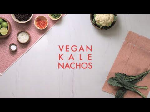 FIXATE Vegan Kale Nachos- FIXATE™