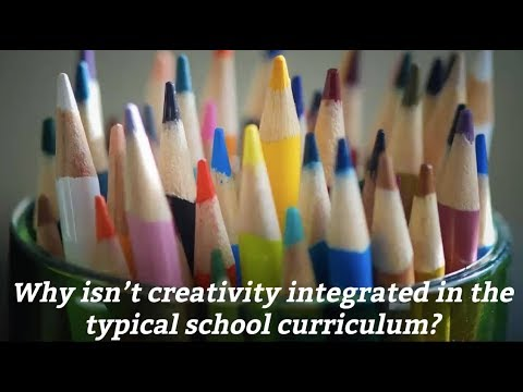 Uncovering Creative Confidence in Education (featuring Steven McGriff)