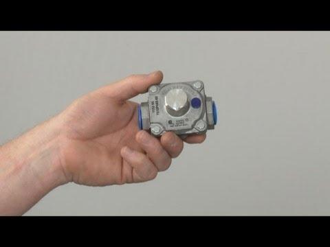 Maytag Gas Stovetop Pressure Regulator Replacement #74007704