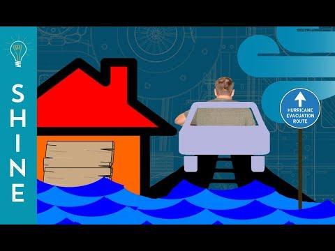 Hurricane Insurance: How it Works