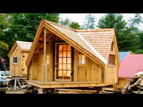 Free Plans For A Tiny House