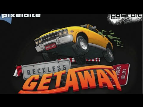 Mobile iOS - Reckless Getaway - One of My Favourites!