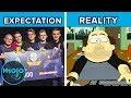 Pro Gamer Expectations Vs Reality