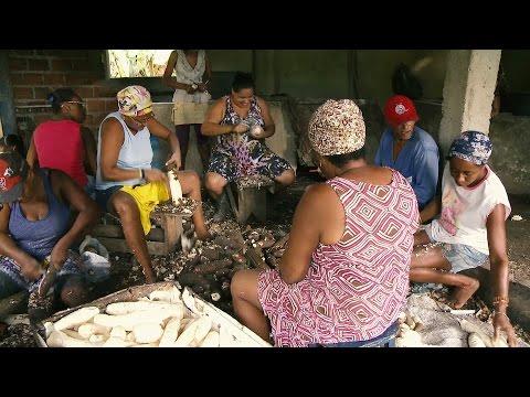 Brazil: The Story of Slavery