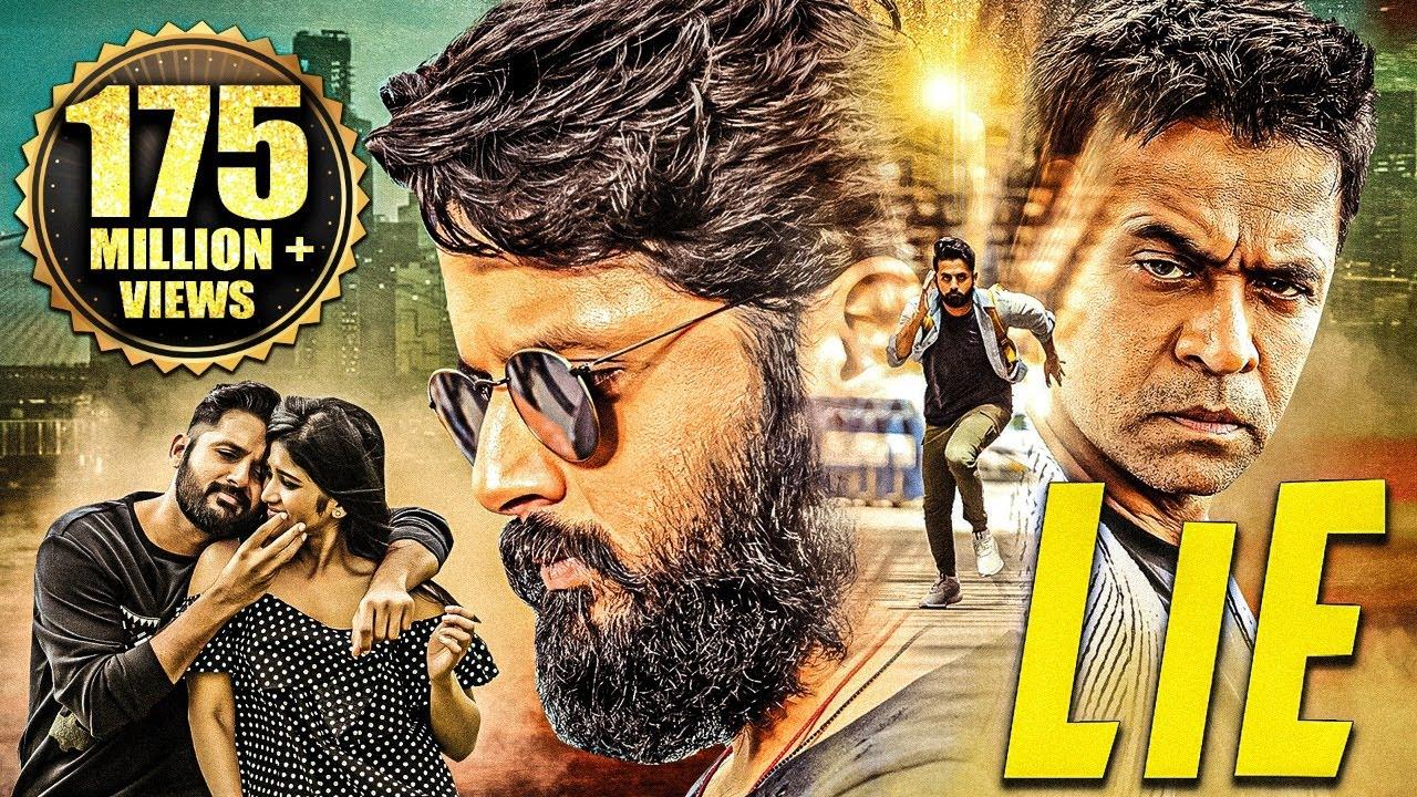 LIE (2017) New Released Full Hindi Dubbed Movie   Nithin, Arjun Sarja, Megha Akash