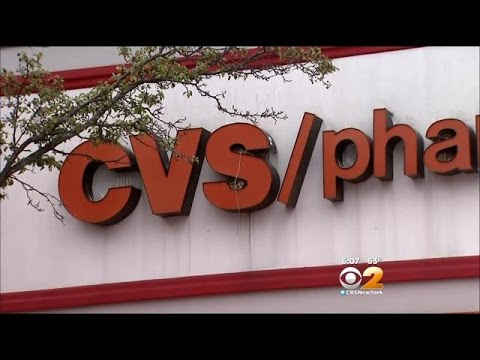 Lawsuit Claims CVS Required Employees To Racially Profile Shoppers