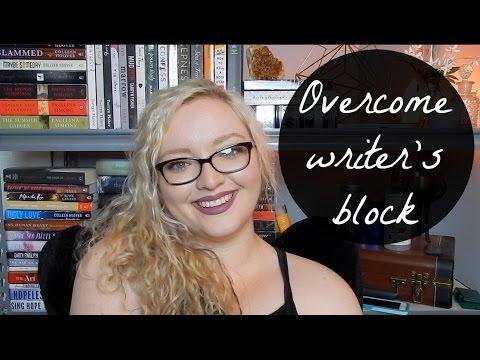 BEAT WRITER'S BLOCK: Writing Prompts + Inspiration | WRITING SERIES