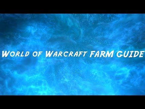 World of warcraft Quick Gold Making tutorial: Giant Dinosaur Bones