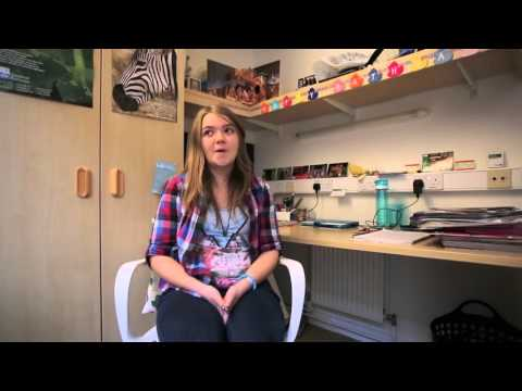 My intro: studying Biology at the University of Bath