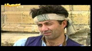 Salman, Sunny & Karisma on JEET - EXCLUSIVE