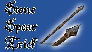 Stone Spear Trick | RUST
