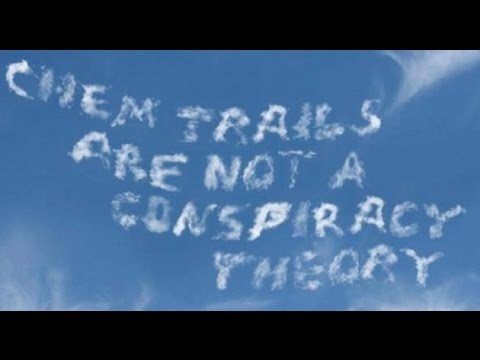 CIA Reveals Geoengineering / SAI Plans - Introducing Chemtrails