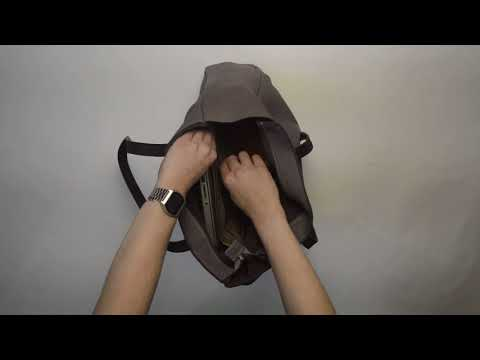 What's in my bag sak 2 work bag