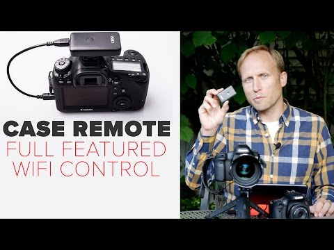 Case Remote  - Affordable Wifi Control