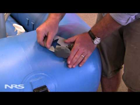 How To: Find and Fix Inflatable Boat Valve Leaks