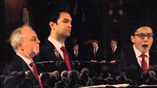 The Kings Singers  Resonet In Laudibus Lassus