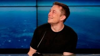 Tesla's Elon Musk mocks analysts during conference call
