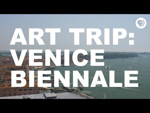 Art Trip: Venice Biennale   The Art Assignment   PBS Digital Studios