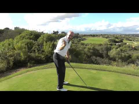 Golf Tips: Find more swing speed