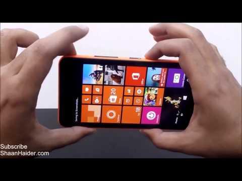 How to Take Screenshot on Microsoft Lumia 640 XL or ANY Windows Phone
