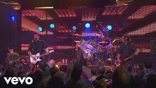Jimmy Eat World - Praise Chorus (iHeart Radio Live)