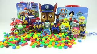 Download Щенячий патруль сюрпризы и игрушки для детей Игрушкин ТВ Video