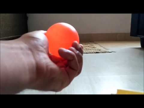 Viral Video : 3 Simple Magic Tricks With Household Items ;Magic Tricks with Water and Ball