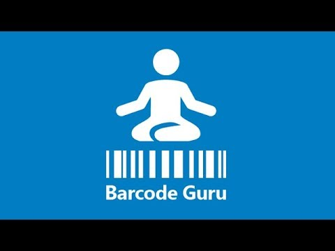 Barcode Add-In for Word and Excel - Simple & Effective!