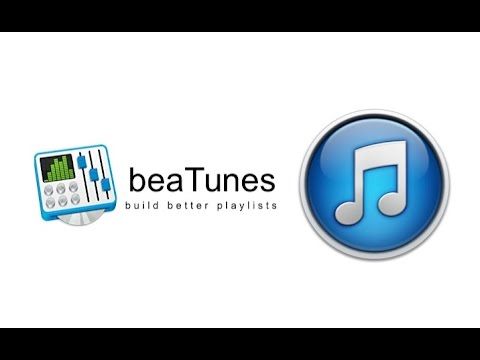 Organize iTunes collection with beaTunes