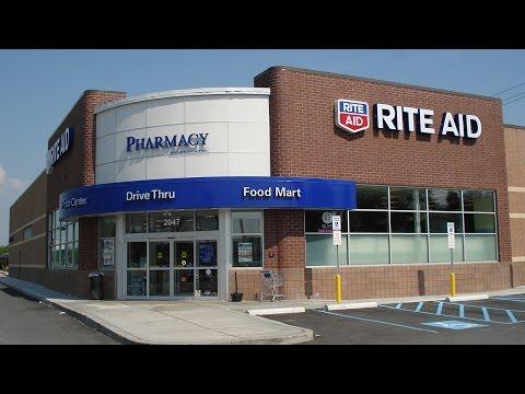Pharmacy Chain Rite Aid's Acquisition of EnvisionRx a Brilliant Move: Cramer