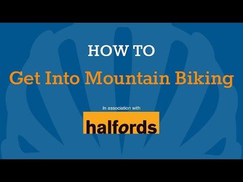 How To Get Into Mountain Biking