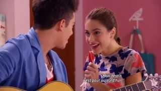 """Violetta - """"En mi mundo"""" (épisode 61) - Exclusivité Disney Channel"""