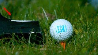 What's inside a Swingless Golf Club?