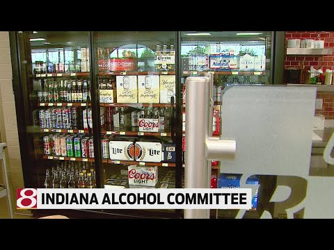 Checking Indiana alcohol laws