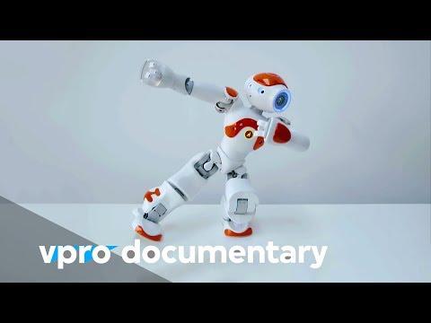 The Human Robot - VPRO documentary - 2015