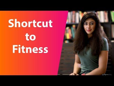 Fitness का Shortcut I Sapna Vyas
