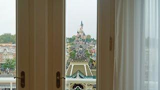 Sleeping Beauty Suite - Disneyland Hotel - Disneyland Paris