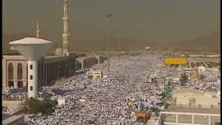 CNN - Sights and Sounds of the Hajj 1424-6