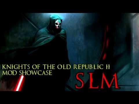 Kotor Mod Showcase: SLM 2.0 [TSL]