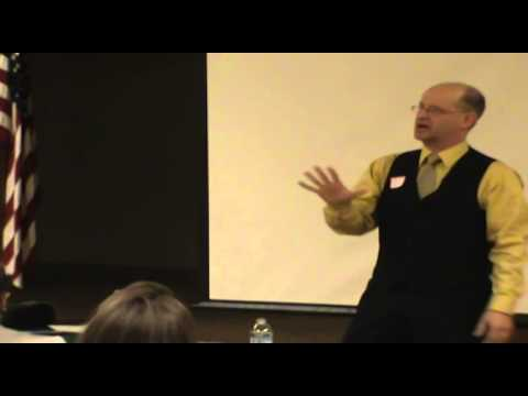 Greg Schutte at Immaculate Conception -