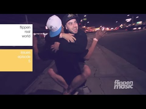 Issues - Flippen Real World -