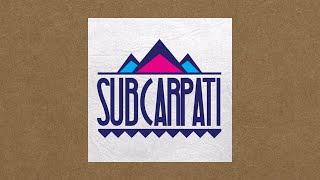 Subcarpati - 2000 Km (bryz Edit)