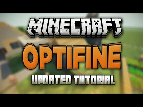 How to Install Optifine Mod in Minecraft 1.12.2! (Simple) (Updated)