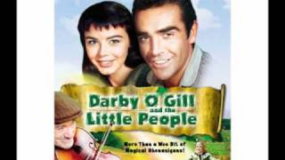 Pretty Irish Girl (Darby O'Gill and the Little People)