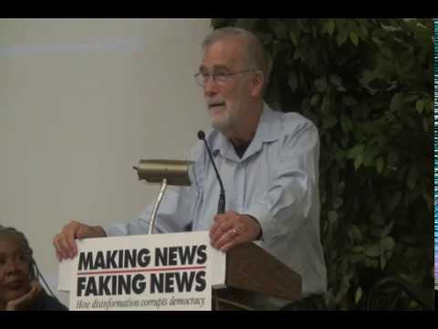 Mainstream News Manipulation of US Public