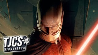 Download Star Wars Knights Of The Old Republic Being Considered By Lucasfilm Video