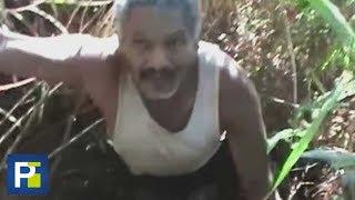 Liberan A Un Campesino Colombiano Que Llevaba Un Mes Secuestrado Por Unos Rebeldes