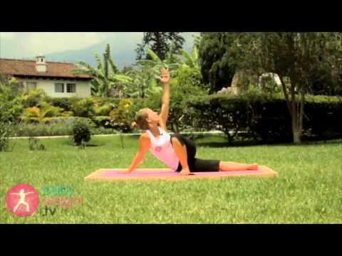 CoreMama Prenatal Beginner Spanish Preview