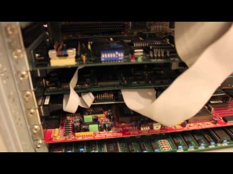 Intel OverDrive 486DX4 100MHz ISA Cards Overview