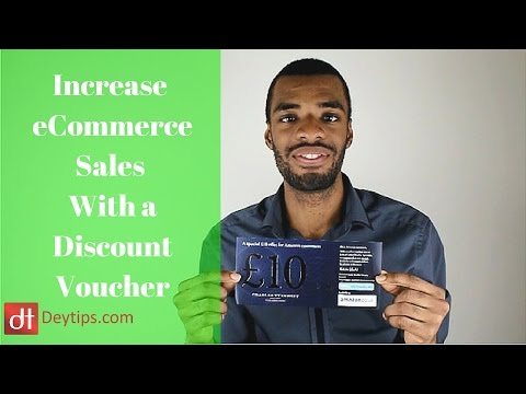 How To Increase Sales To Your Etsy, eBay or Amazon Business [Ecommerce]